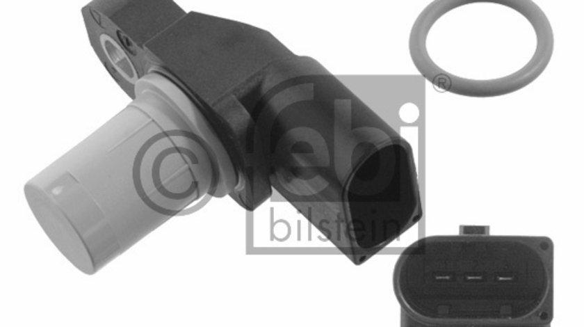 Senzor pozitie ax came BMW Seria 3 (E46), 5 (E39), 5 (E60), 5 (E61), 7 (E38), 7 (E65, E66, E67), X3 (E83), X5 (E53); LAND ROVER FRolaANDER, RANGE ROVER III; OPEL OMEGA B 2.0 d-3.9D intre 1998-2012