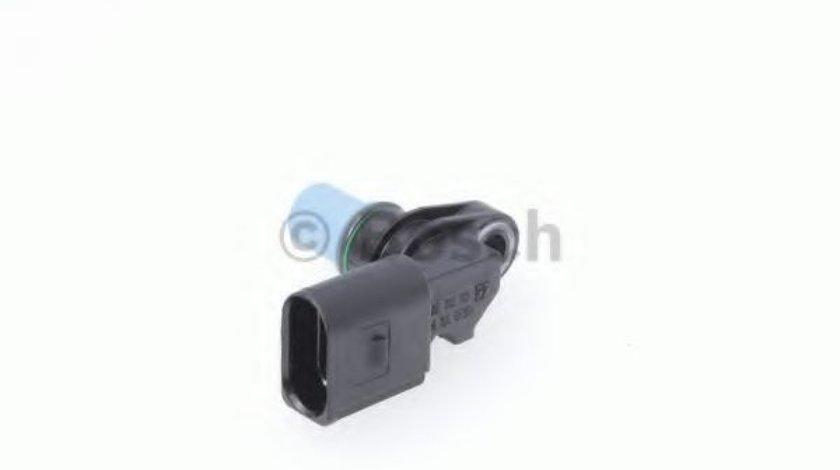 Senzor,pozitie ax cu came AUDI A4 Cabriolet (8H7, B6, 8HE, B7) (2002 - 2009) BOSCH 0 986 280 431 piesa NOUA
