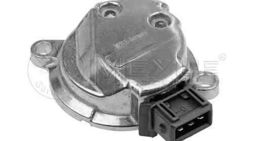 Senzor pozitie ax cu came AUDI A4 Cabriolet 8H7 B6 8HE B7 MEYLE 100 899 0013