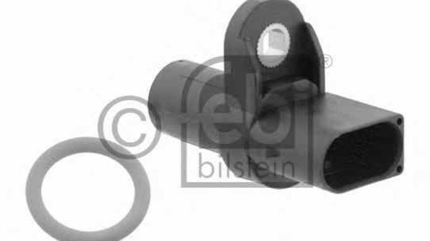 Senzor pozitie ax cu came BMW 6 Cabriolet E64 FEBI BILSTEIN 23799