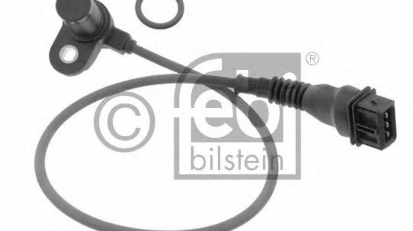 Senzor,pozitie ax cu came BMW Seria 3 (E46) (1998 - 2005) FEBI BILSTEIN 24162 produs NOU