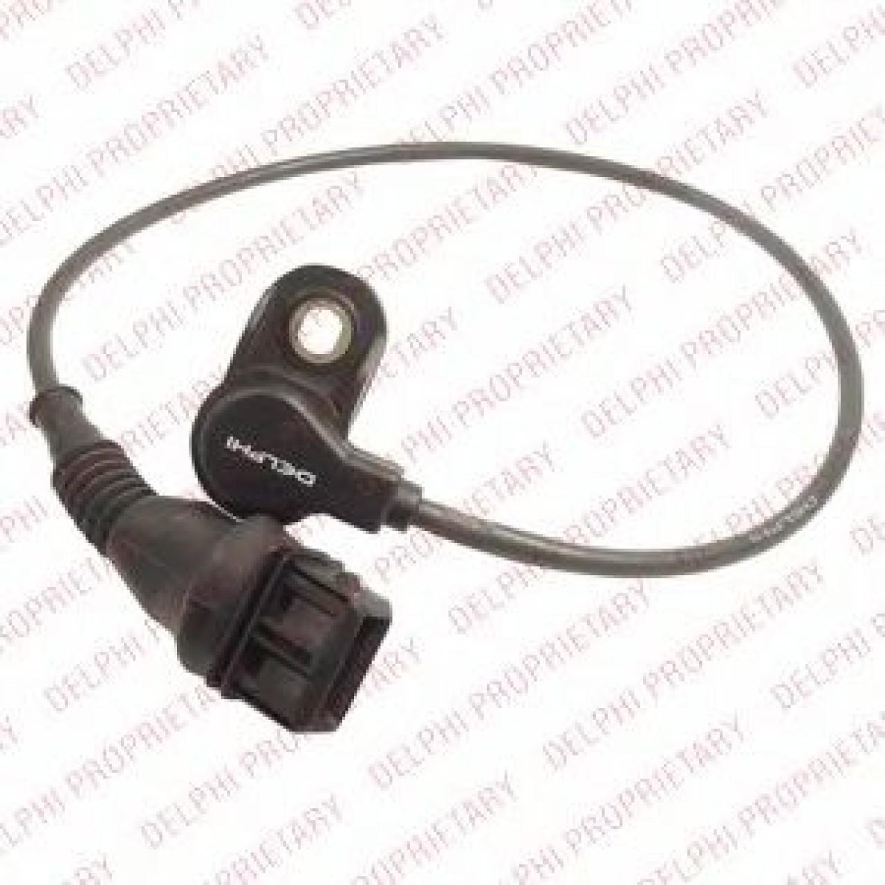 Senzor,pozitie ax cu came BMW X5 (E53) (2000 - 2006) DELPHI SS10814 piesa NOUA