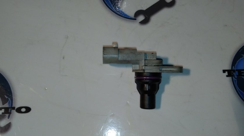 Senzor pozitie ax cu came Fiat Punto Evo 1.3 D Multijet - euro 5, 55kw 75 cp, cod motor 199A9000