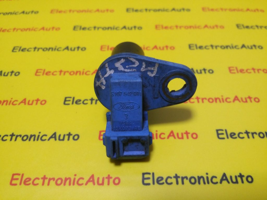 Senzor Pozitie Ax Cu Came Ford, S107542001, YS6A12K073AB