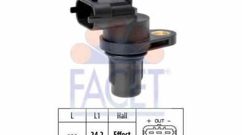 senzor pozitie ax cu came MERCEDES-BENZ E-CLASS W211 FACET 9.0387