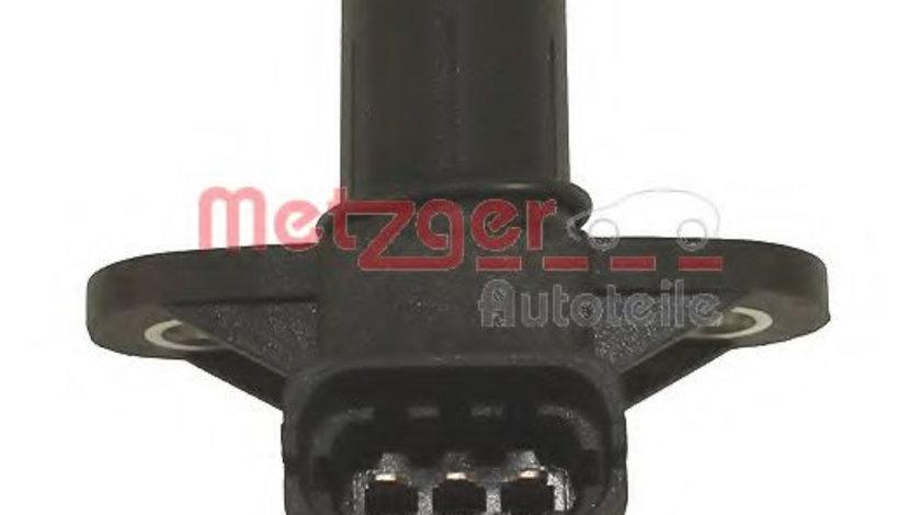 Senzor,pozitie ax cu came MERCEDES VITO bus (638) (1996 - 2003) METZGER 0903137 piesa NOUA