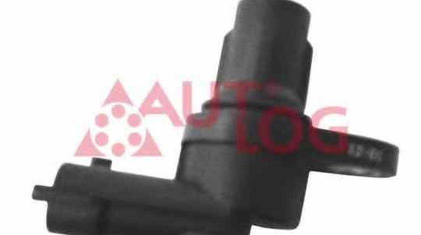 senzor pozitie ax cu came OPEL ASTRA H TwinTop L67 Producator AUTLOG AS4363