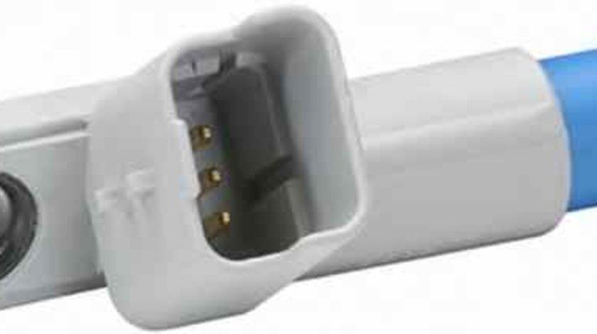 senzor pozitie ax cu came PEUGEOT 1007 (KM_) HELLA 6PU 009 121-381