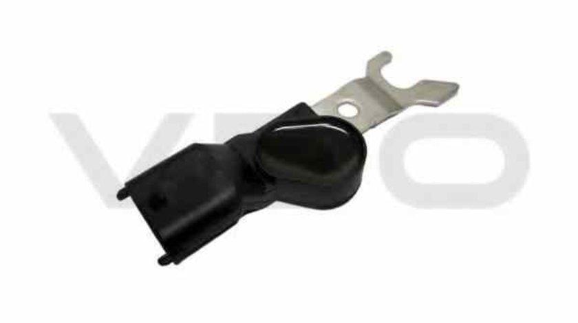senzor pozitie ax cu came VAUXHALL ASTRA Mk IV G hatchback VDO S105570001Z