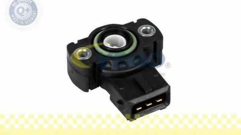 Senzor pozitie clapeta acceleratie BMW 3 Cabriolet E36 VEMO V20-72-0410