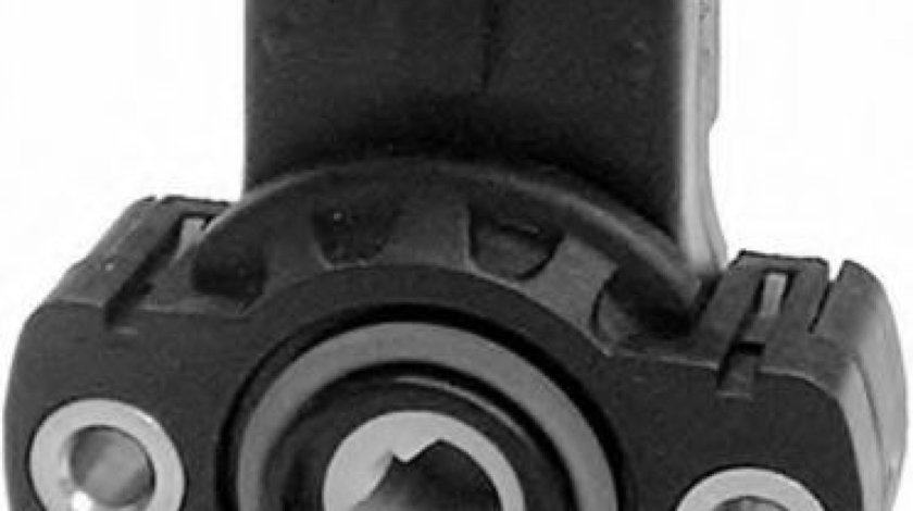Senzor, pozitie clapeta acceleratie BMW Seria 5 (E39) (1995 - 2003) HELLA 6PX 008 476-111 piesa NOUA