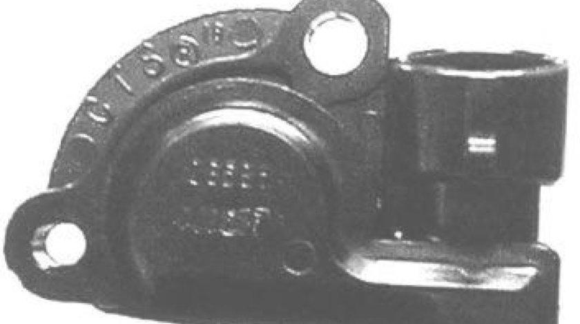 Senzor, pozitie clapeta acceleratie OPEL ASTRA G Limuzina (F69) (1998 - 2009) HOFFER 7513007 piesa NOUA