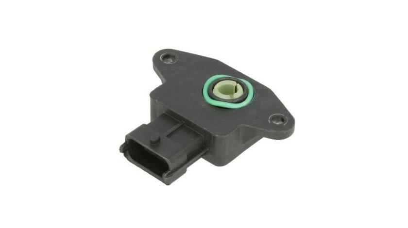 Senzor, pozitie clapeta acceleratie OPEL ASTRA G Saloon (T98) ENGITECH ENT820008