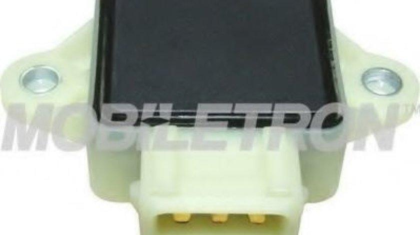 Senzor, pozitie clapeta acceleratie PEUGEOT 106 I (1A, 1C) (1991 - 1996) MOBILETRON TP-E004 produs NOU