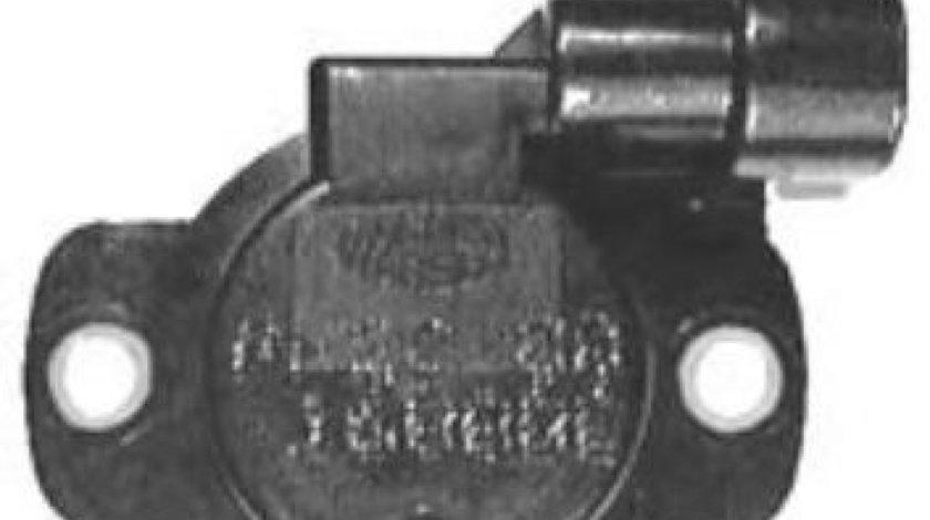 Senzor, pozitie clapeta acceleratie RENAULT MEGANE I (BA0/1) (1995 - 2004) HOFFER 7513050 produs NOU