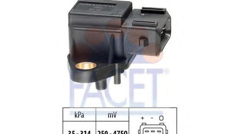Senzor presiune aer BMW X5 (E53) (2000 - 2006) FACET 10.3116 piesa NOUA