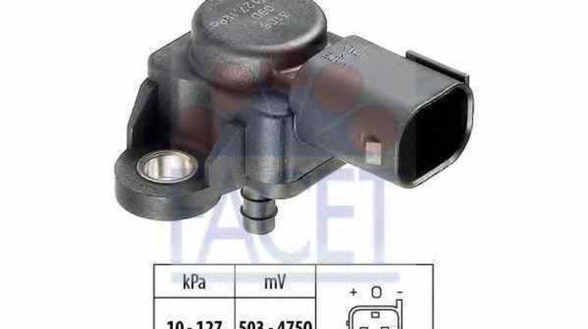senzor presiune aer galerie admisie MERCEDES-BENZ SL R230 FACET 10.3106