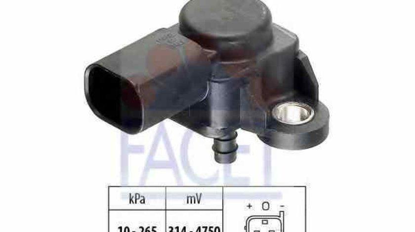 senzor presiune aer galerie admisie MERCEDES-BENZ SL R230 FACET 10.3102