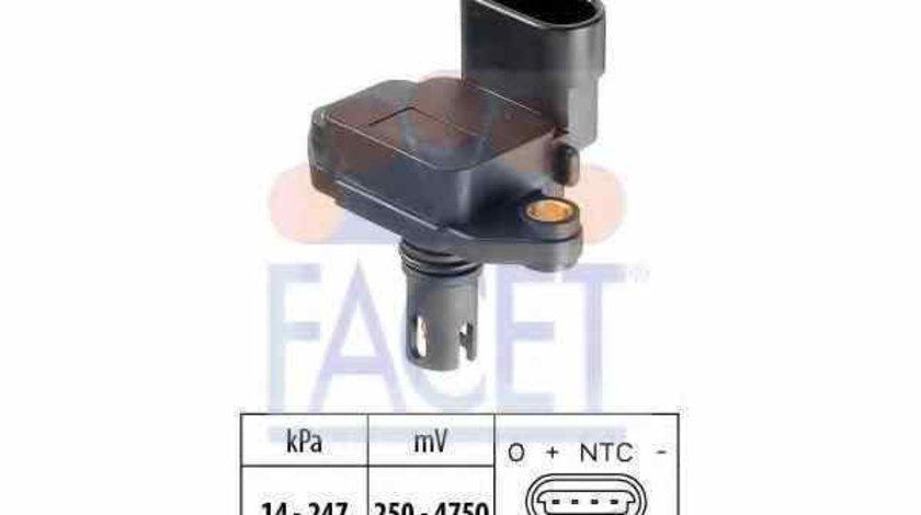 Senzor presiune aer galerie admisie MINI MINI Cabriolet R52 FACET 10.3125