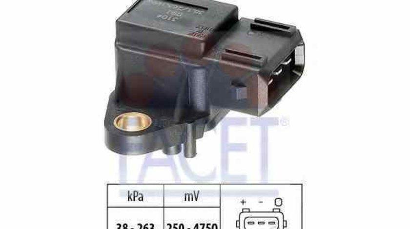 Senzor presiune aer galerie admisie PUCH G-MODELL W 463 FACET 10.3104