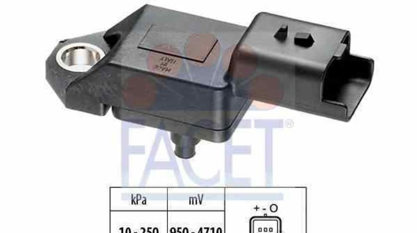 senzor presiune aer LAND ROVER FREELANDER 2 FA FACET 10.3136
