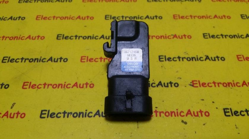 Senzor Presiune Aer Opel, 16212460, 10336