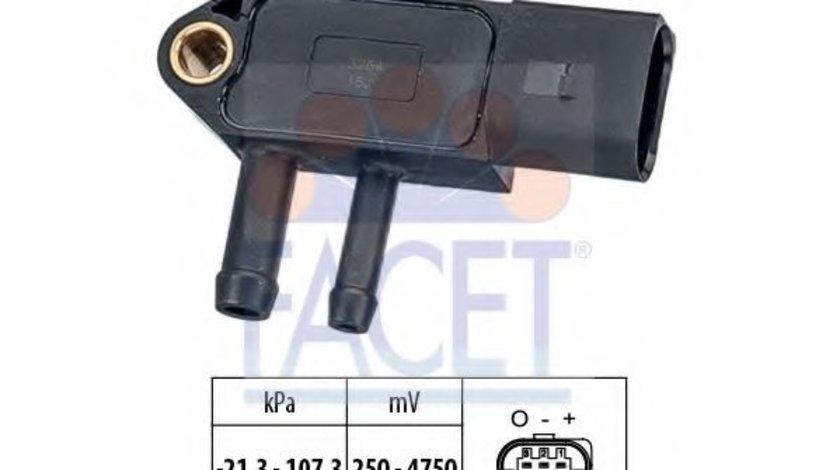 Senzor presiune aer VW GOLF VI Variant (AJ5) (2009 - 2013) FACET 10.3266 piesa NOUA