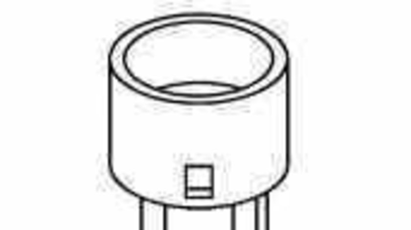 Senzor presiune clima OPEL ASTRA G cupe F07 NRF 38937