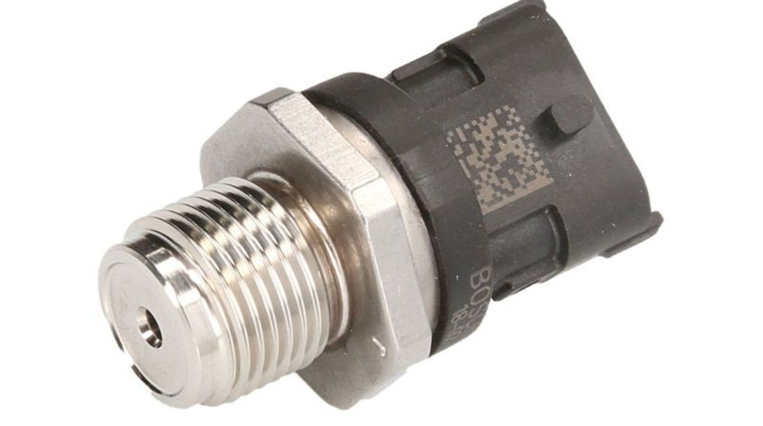 Senzor, presiune combustibil HYUNDAI TUCSON (JM) (2004 - 2010) BOSCH 0 281 002 863 piesa NOUA