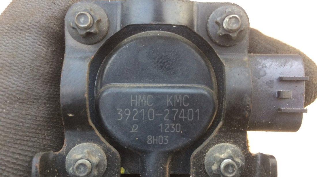 Senzor Presiune Diferential Hyundai Tucson JM (2006-) 39210-27401