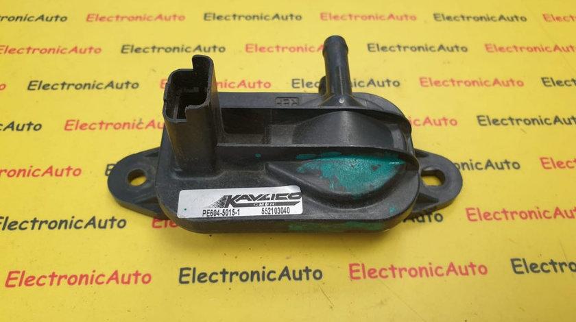 Senzor presiune diferentiala Fiat 552103040