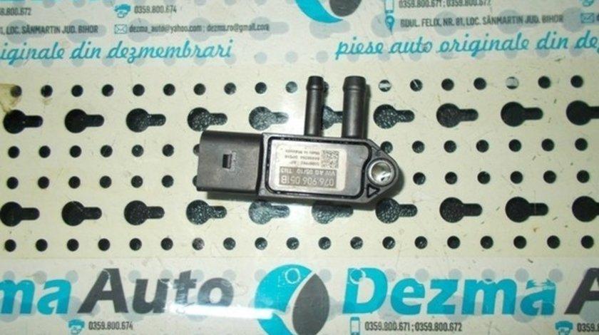 Senzor presiune DPF Vw Polo, 1.4tdi, 076906051B