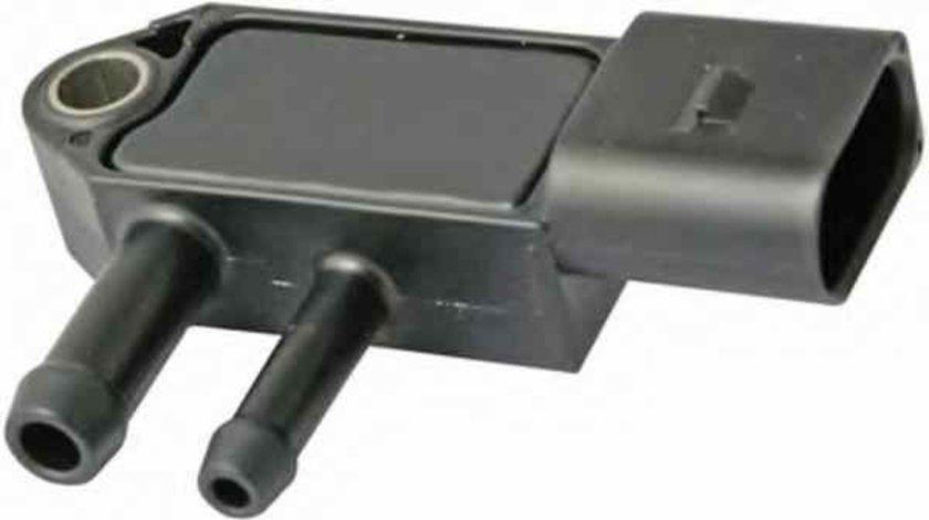 Senzor presiune filtru particule AUDI A5 Sportback 8TA HELLA 6PP 009 409-081