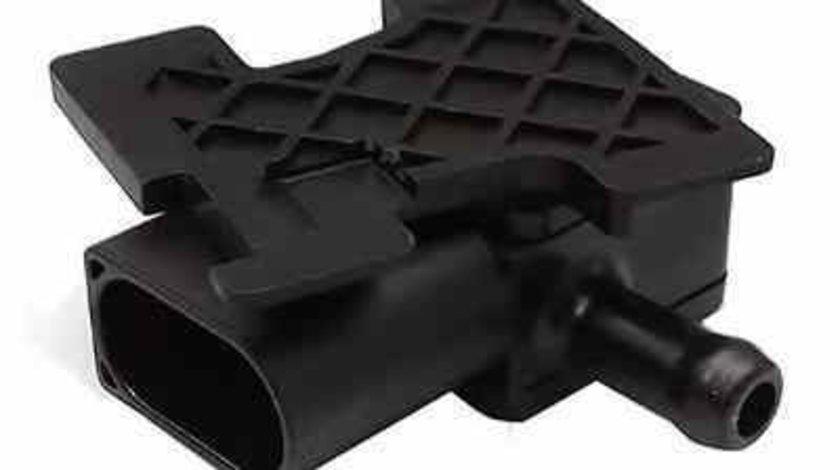 Senzor presiune filtru particule BMW 1 E81 BMW 13627805152