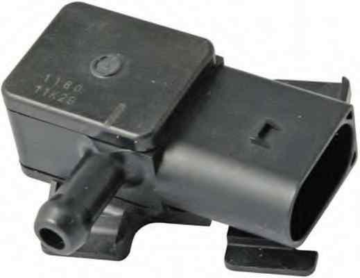 Senzor presiune filtru particule BMW 5 (E60) HELLA 6PP 009 409-021