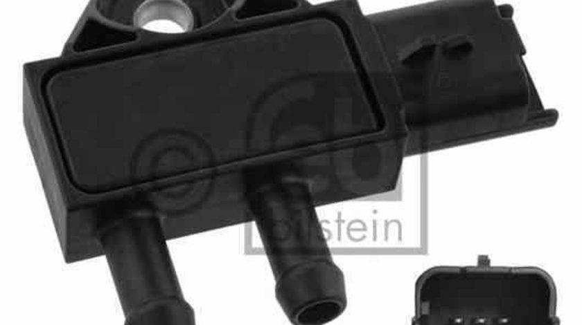 Senzor presiune filtru particule CITROËN C8 EA EB FEBI BILSTEIN 37120