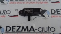 Senzor presiune filtru particule, GM55198717, Opel...