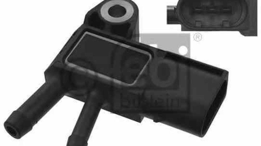 Senzor presiune filtru particule MERCEDES-BENZ E-CLASS W211 FEBI BILSTEIN 43587