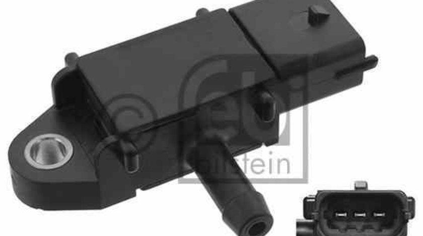 Senzor presiune filtru particule OPEL MERIVA B FEBI BILSTEIN 45772
