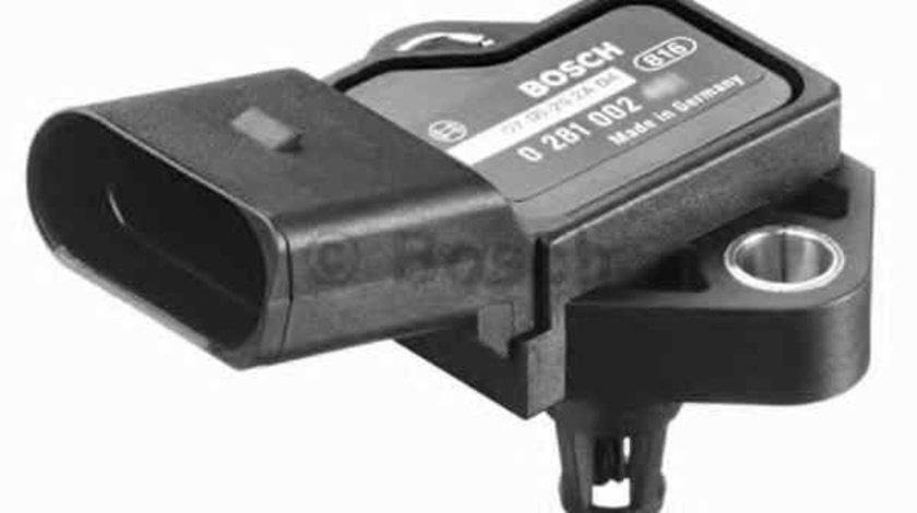 Senzor presiune galerie admisie MAP VW SHARAN 7M8 7M9 7M6 Producator BOSCH 0 281 002 401