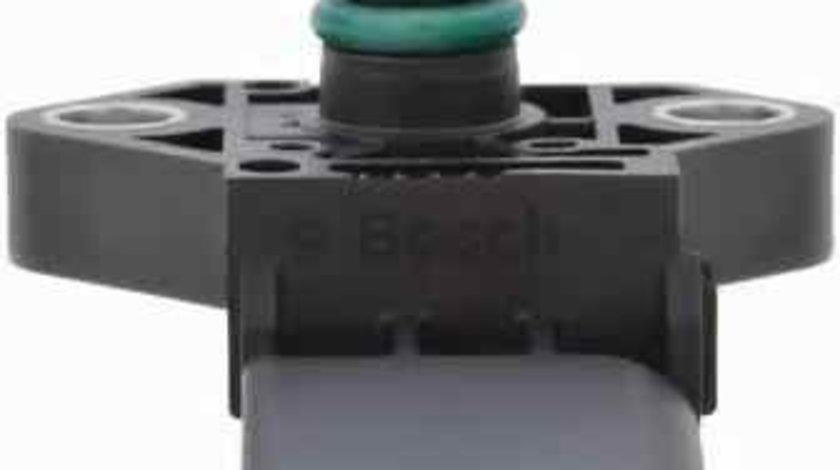 Senzor presiune galerie admisie MAP VW TOURAN 1T1 1T2 Producator BOSCH 0 281 002 976
