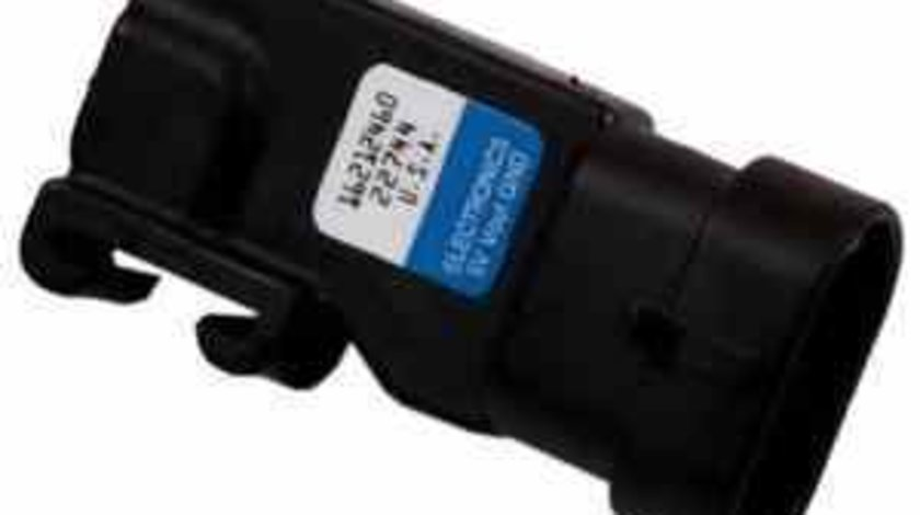 Senzor presiune galerie admisie OPEL ASTRA G cupe F07 DELPHI PS10002-11B1
