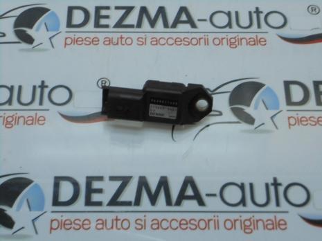 Senzor presiune gaze, 9639027480, Ford Fiesta 5, 1.4tdci