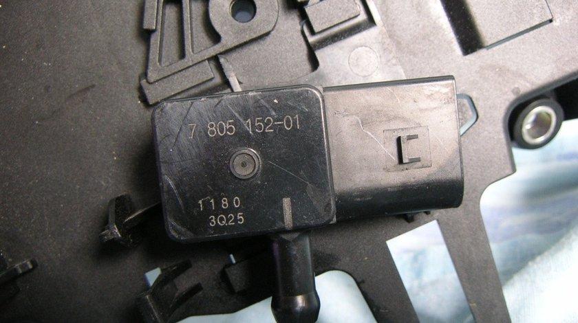 Senzor presiune gaze Bmw seria 1, 3, 5 (E90 E60 F30 X3) 2003 - 2015 cod 7805152-01