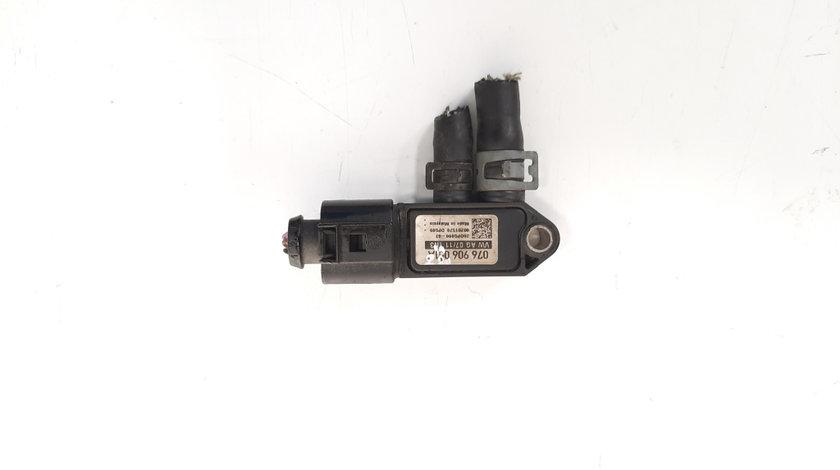 Senzor presiune gaze, cod 076906051A, Vw Passat Variant (3C5) 2.0 TDI, BMP, 4x4 (id:486073)