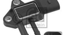 Senzor, presiune gaze evacuare AUDI A4 Cabriolet (...
