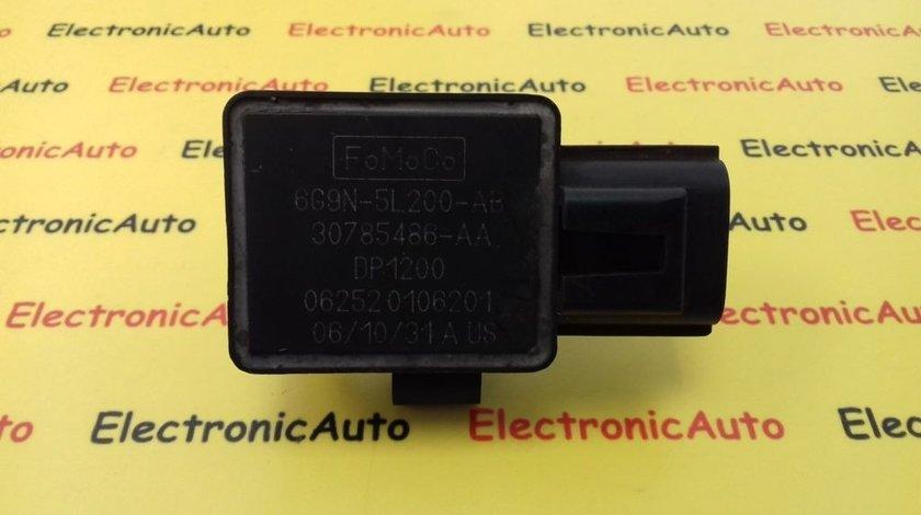 Senzor Presiune Gaze Ford Fiesta, Transit, 6G9N5L200AB