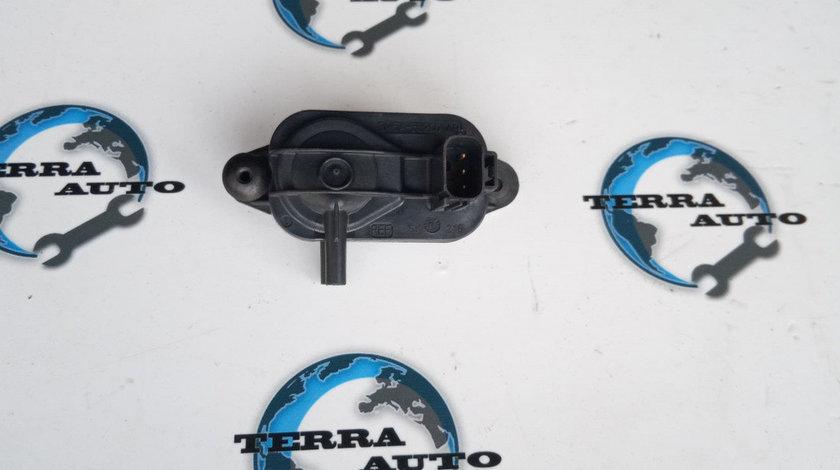 Senzor presiune gaze Ford Focus 2 1.6 TDCI cod motor G8DB