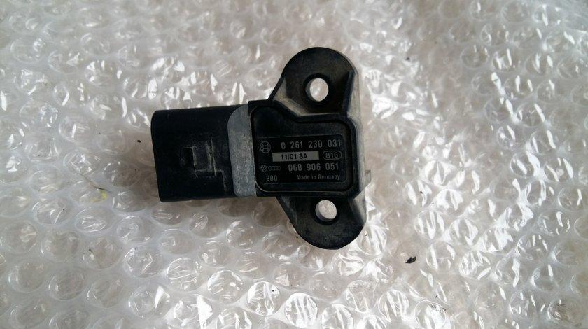 Senzor presiune gaze vw seat audi skoda 0261230031 06b906051