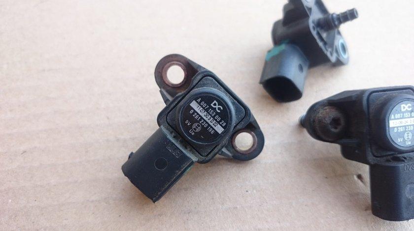 Senzor presiune MAP Mercedes W204, W212, Sprinter Viano 2.2CDI cod A0071530028 / 0261230196